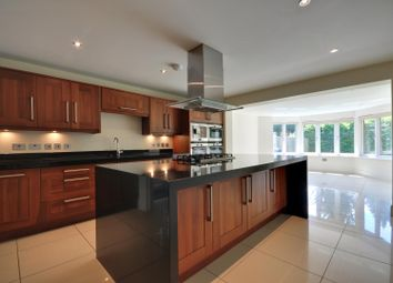 Thumbnail 5 bed property to rent in Cassander Place, Pinner