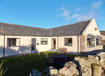 Thumbnail 4 bed bungalow for sale in Tough, Alford