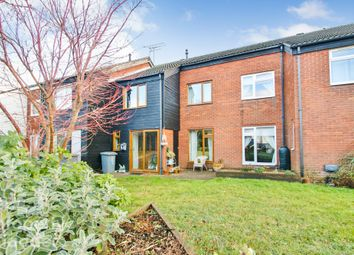 Thumbnail 4 bed terraced house for sale in Cedar Avenue, Spixworth, Norwich