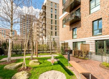 Thumbnail 1 bed flat for sale in The Highwood, Southwark, Elephant And Castle, London