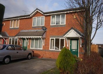 Thumbnail 2 bed property to rent in Scholars Close, Saltney, Chester