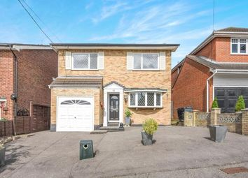 Thumbnail 4 bedroom detached house for sale in Benfleet, Essex, .