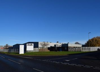 Thumbnail Light industrial for sale in Unit 13 Jubilee Industrial Estate, Ashington