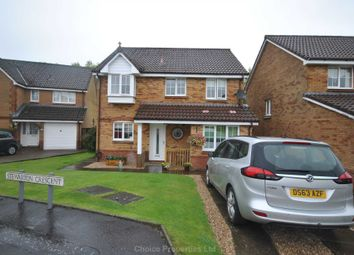 Thumbnail 5 bed detached house for sale in Stewarton Crescent, Kilmarnock
