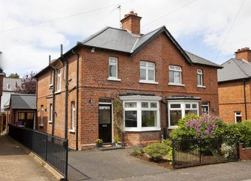 Thumbnail 4 bed semi-detached house for sale in Geneva Gardens, Belfast