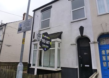 Thumbnail 1 bedroom flat to rent in Granville Street, Hull