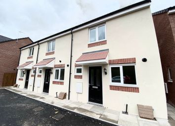 Thumbnail 2 bed terraced house to rent in Hillmoor Street, Pleasley, Mansfield