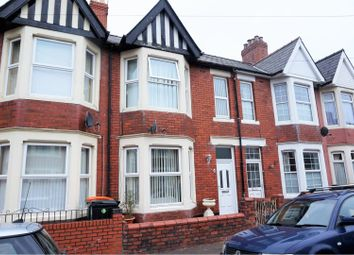 Thumbnail 2 bed terraced house for sale in Jackson Place, Newport