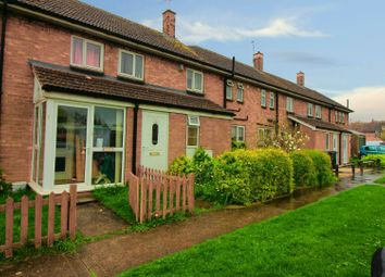 Thumbnail 3 bed terraced house for sale in Capper Avenue, Gainsborough, Lincolnshire