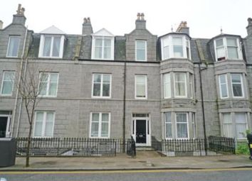 Thumbnail 1 bed flat to rent in 125E Union Grove, Aberdeen