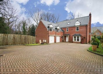 Thumbnail 6 bed detached house for sale in Chorley New Road, Heaton, Bolton