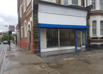 Thumbnail Property to rent in Stoke Newington Road, London