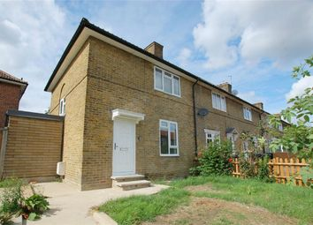 Thumbnail 3 bed end terrace house for sale in Geraint Road, Bromley, Kent