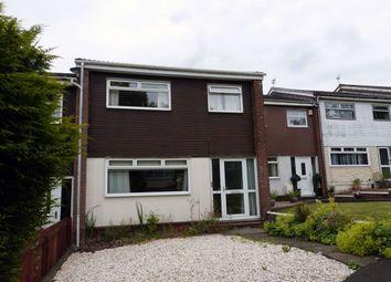 Thumbnail 3 bed terraced house for sale in Tiree, St. Leonards, East Kilbride