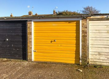 Parking/garage for sale in Upton Road, Worthing BN13