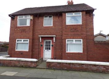 Thumbnail 3 bed end terrace house for sale in Balfour Road, Bootle, Liverpool, Merseyside