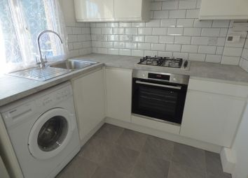 Thumbnail 1 bed flat to rent in Paget Avenue, Sutton