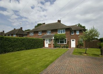 Thumbnail 4 bed semi-detached house to rent in Westmead, Windsor, Berkshire