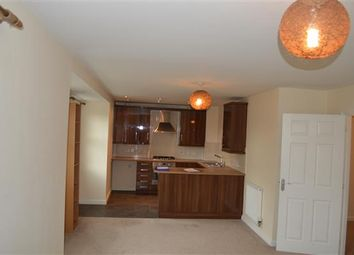 Thumbnail 2 bed flat to rent in Binary Mews, Steep Bridge Way, Walsall