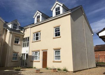 Thumbnail 2 bed flat for sale in Oak Court, 108A Cheddon Road, Taunton, Somerset