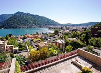 Thumbnail 4 bed villa for sale in Via Bixio 29, Como (Town), Como, Lombardy, Italy