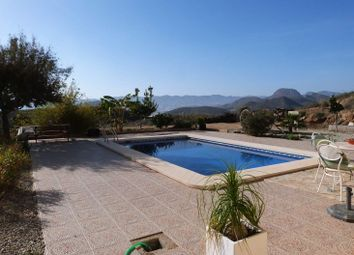 Thumbnail 4 bed finca for sale in Mazarron, Murcia, Spain
