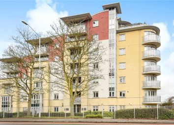 Thumbnail 1 bedroom flat to rent in The Pinnacle, Kings Road, Reading, Berkshire