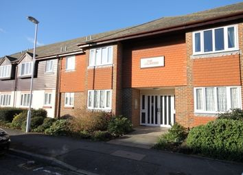 Thumbnail 1 bedroom flat to rent in Carnegie Road, Broadwater, Worthing