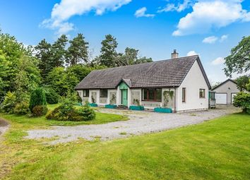 Thumbnail 3 bed bungalow for sale in Kirkhill, Inverness