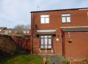 Thumbnail 3 bed end terrace house for sale in Musgrave Road, Winson Green, Birmingham