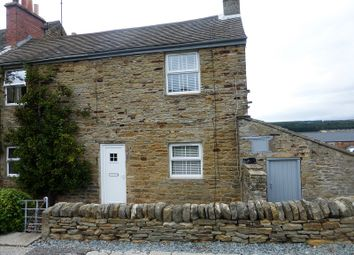 Thumbnail 3 bed end terrace house to rent in Ruffside, Edmundbyers