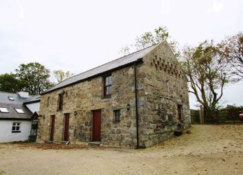 Thumbnail 1 bed flat to rent in Little Ballakewin Barn, Foxdale Road, Isle Of Man