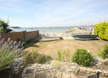 Thumbnail 3 bed detached bungalow for sale in Old Coastguard Road, Sandbanks, Poole