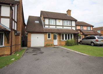 Thumbnail 5 bed property for sale in Rumble Dene, Chippenham, Wiltshire