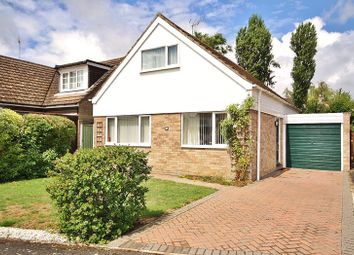Thumbnail 3 bed detached house for sale in Viner Close, Witney