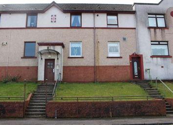 Thumbnail 2 bedroom flat for sale in Poplar Street, Greenock