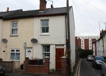 Thumbnail 3 bedroom end terrace house to rent in Upper Crown Street, Reading, Berkshire