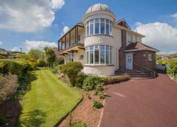 Thumbnail 5 bed detached house for sale in Cliff Road, Torquay