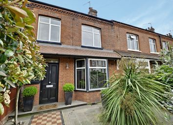 Thumbnail 4 bed terraced house for sale in Clifden Road, Brentford