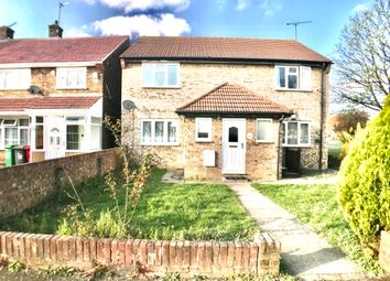 Thumbnail Maisonette to rent in Turnberry Lodge, Blandford Road, Slough