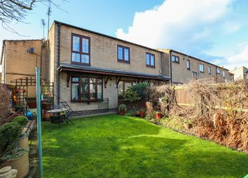 Thumbnail 3 bed terraced house for sale in Rushley Road, Dore, Sheffield