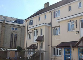 Thumbnail 3 bed flat to rent in Gibson Close, Stepney Green, London