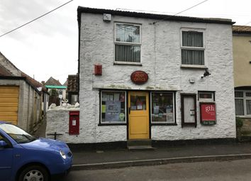 Thumbnail Retail premises for sale in Middle Street, Puriton, Bridgwater