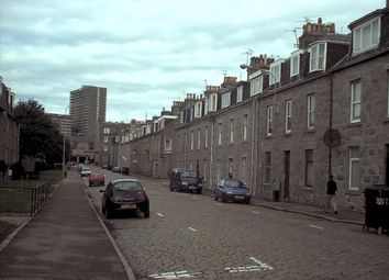 Thumbnail Studio to rent in Jasmine Terrace, City Centre, Aberdeen