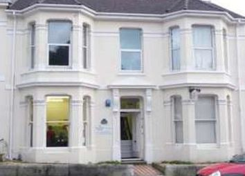 Thumbnail 3 bed property to rent in Lipson Road, Plymouth