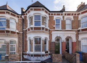 Thumbnail 4 bed terraced house for sale in East Dulwich Grove, London