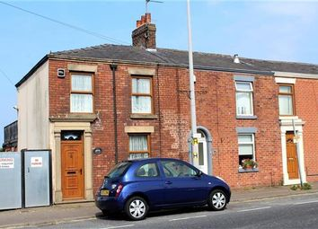 Thumbnail 2 bed end terrace house to rent in Victoria Road, Walton Le Dale, Preston