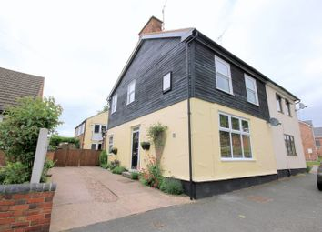 Thumbnail 3 bed semi-detached house for sale in Lotus Court, Oulton Road, Stone