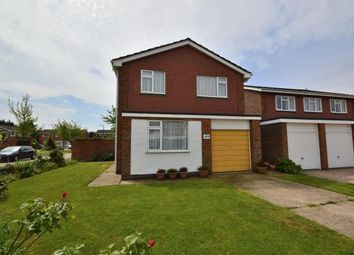 Thumbnail 4 bed detached house for sale in Thorpe Bay, Essex