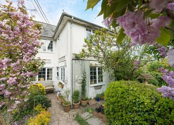 Thumbnail 2 bed semi-detached house for sale in Bulford Road, Durrington, Salisbury